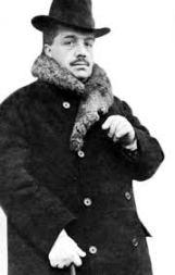 Diaghliev