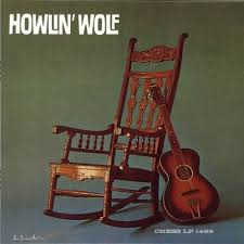 Rocking Chair Album
