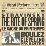 Rite of Spring Boulez