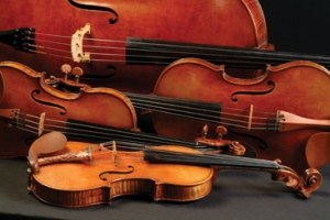 Quartet Instruments