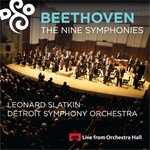 dso Beethoven
