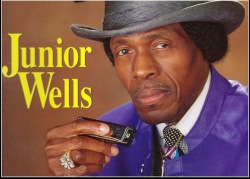 JuniorWells