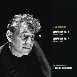 Sibelius Bernstein