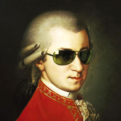 Mainly Mozart