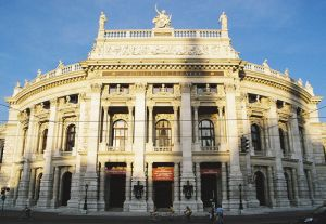 Imperial and Royal National Court Theater, Vienna