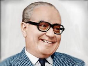Alberto Ginastera